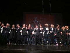 Concerto di Natale istituto Fagnani