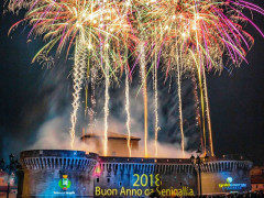 Capodanno 2018 a Senigallia