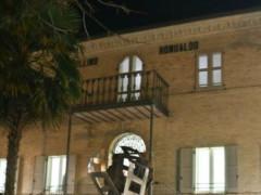 Villino Romualdo, Museo Nori De' Nobili