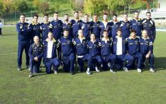 Corinaldo Calcio 2017-2018