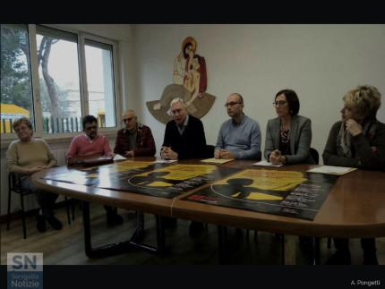 """Presentazione Ambulatorio """"Paolo Simone"""""""