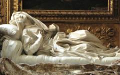 """""""Bernini: tra mito e simbologia"""""""