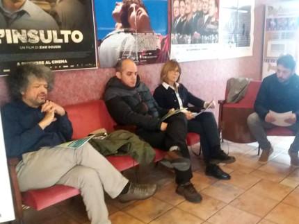 I lunedì d'autore al Cinema Gabbiano