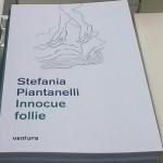Innocue Follie, libro di Stefania Piantanelli