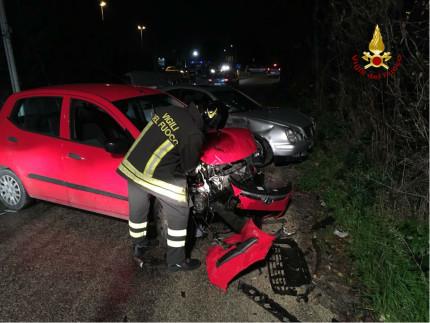 Incidente in via Fiorini