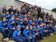 Giovanili Senigallia Calcio