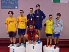 TT Senigallia vince a squadre giovanili