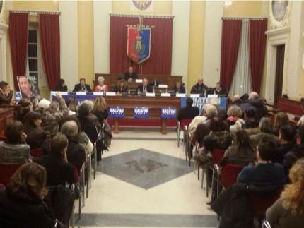 Convegno sicurezza a Senigallia
