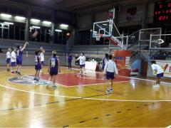 Basket Femminile Mycicero