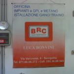 Officina Luca Bonvini - Impianti GPL e metano a Senigallia