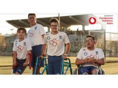bando Fondazione Vodafone