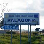 Palagonia (CT) - Città dell'arancia a polpa rossa