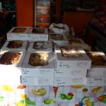 Dolci tipici siciliani in vendita a Senigallia da Sicilia in Bocca