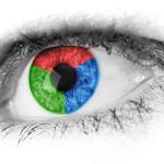 Lenti a contatto colorate - Fonte: Pixabay
