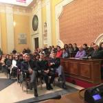 Giorno della Memoria: in tanti per il ricordo della figura di Gino Bartali