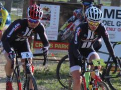 Christian Tarsi e Antonio Macculi - Newteam Cicli Cingolani
