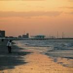 Riflessi di un tramonto - Foto di Mauro Gasparini