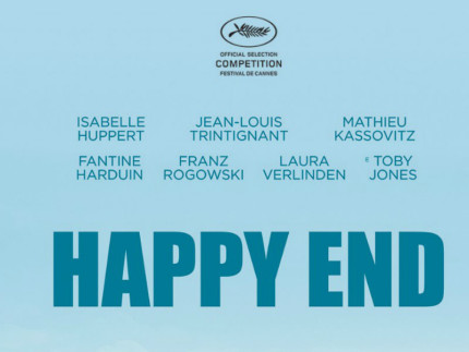 """Happy end"", film"