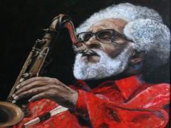 "Mostra ""Le tele del jazz"""