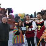 Carnevale 2018 a Vallone e Borgo Passera