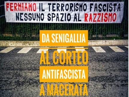 Partecipazione di Arvultura al corto antifascista di Macerata