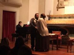 Concerto all'Auditorium San Rocco