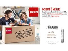 Lucertini Arredamenti Senigallia - Promozione Scavolini