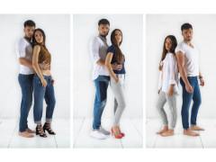 Alcuni modelli in vendita da Outlet del Pantalone