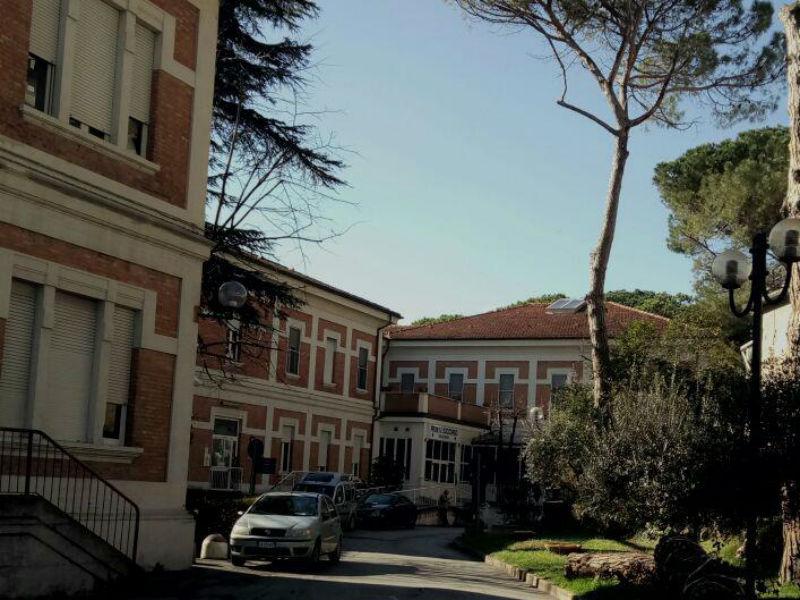 Ospedale Senigallia, Pronto Soccorso di Senigallia