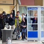 "Edward Lachman sul set di ""Carol"""