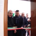 Inaugurazione della Casa del Pane, gestita dalla San Vincenzo de Paoli, conferenza di Senigallia