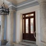 Interno del Palazzo Conti Augusti Arsilli