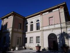 Palazzo Conti Augusti Arsilli