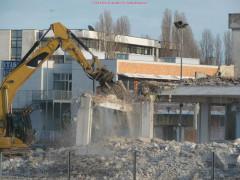 Demolizione Ex Luzi