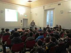 Partecipazione degli scout a iniziativa sulla sicurezza promossa dalla Protezione Civile
