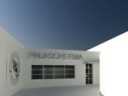 Progetto PalaScherma
