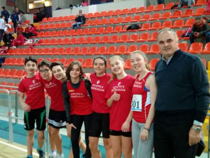 Giovani Atletica Senigallia