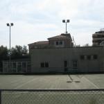 Degrado e abbandono all'impianto sportivo del Ponte Rosso