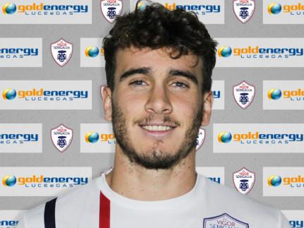 Lorenzo Alessandroni - FC Vigor Senigallia