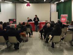 Continua la campagna elettorale di Liberi e Uguali in vista delle prossime elezioni politiche