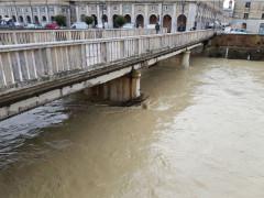 Fiume Misa, Ponte Garibaldi