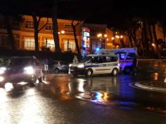 Incidente in via Po a Senigallia