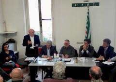 Antonio Baldelli, capolista di Fratelli d'Italia per la Camera nel collegio Marche nord di Ancona e Pesaro