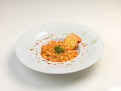 Fagioli con le cotiche - ricetta di Mario Campanelli