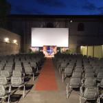 Cinema Gabbiano Senigallia - Arena estiva