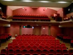 Cinema Gabbiano Senigallia - Sala grande