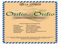 """""""Orilio...Orilio"""""""