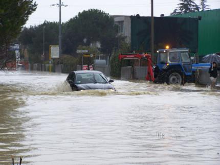 Alluvione 2 marzo 2011