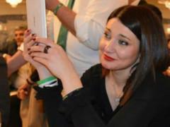 Michela Silvestrini – Lega Nord Senigallia