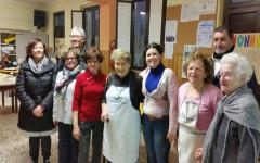 """""""Nonni in oratorio"""", associazione Cesano Per"""